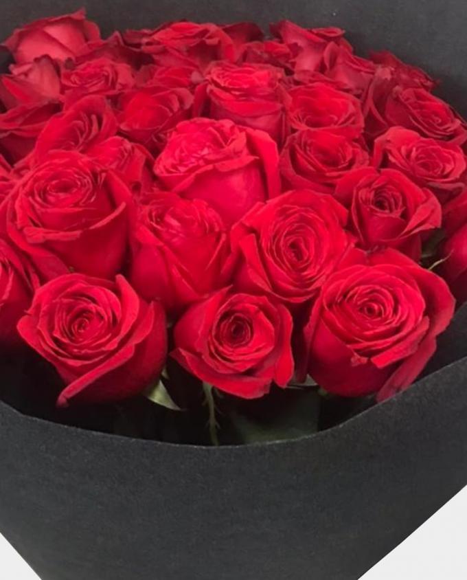 24 Rosas - Florería Miranda