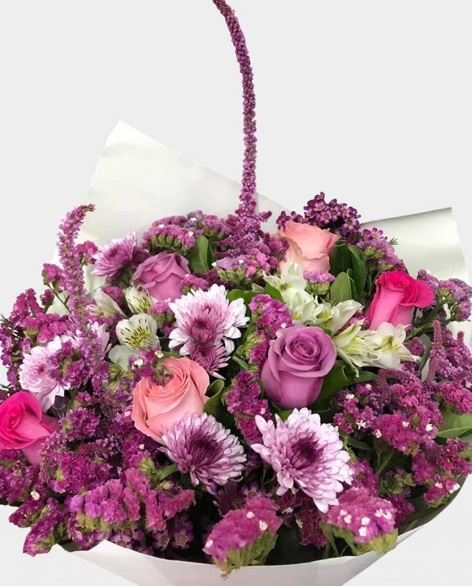 Lovely Bouquet - Florería Miranda
