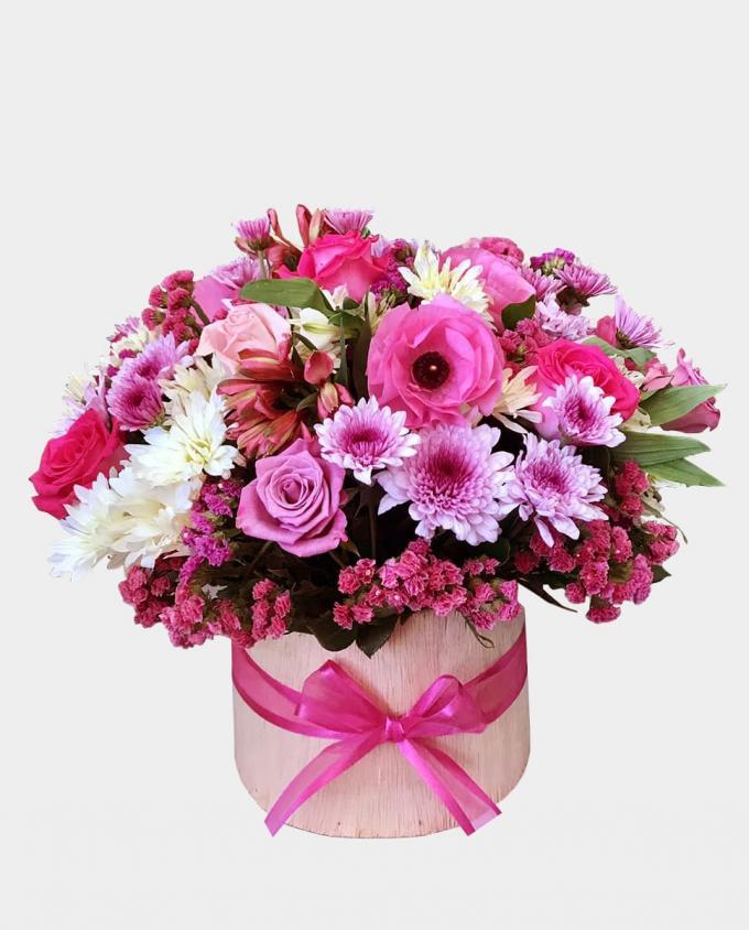 Pink Lady - Florería Miranda
