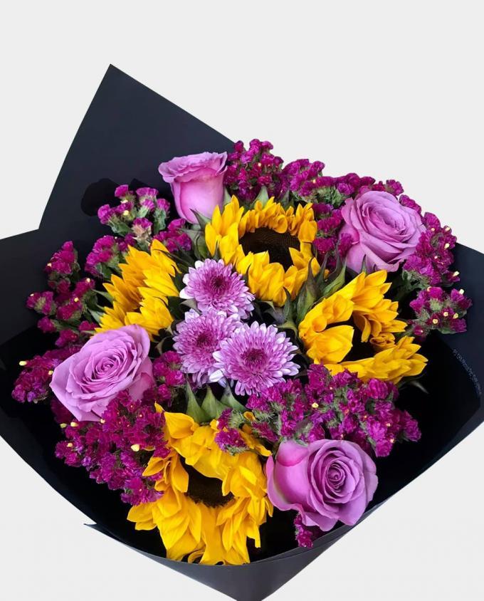 Pretty Bouquet - Florería Miranda