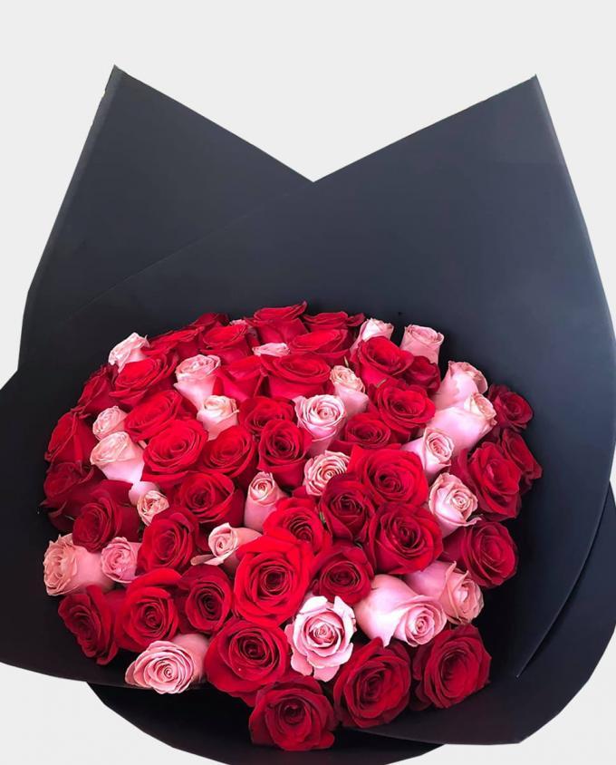 36 Rosas - Florería Miranda